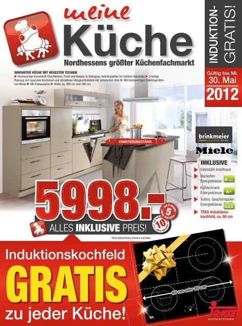 A+ - Meine Küche Kassel