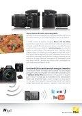 Nikon D3200, comunicato Stampa Ufficiale - Nexthardware.com - Page 5