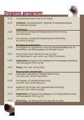 Program og information - Arbejdsmedicinsk klinik - Page 2