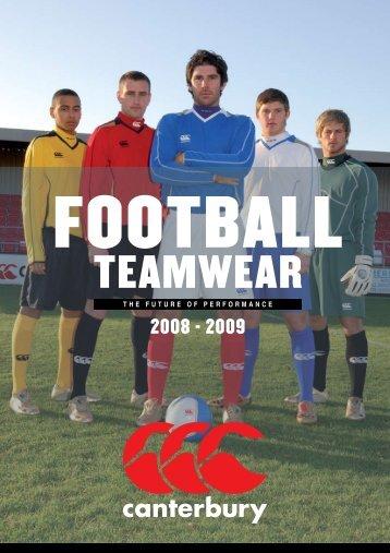 Football - S08 Sportswear