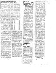 Volume 1, part 4 (pages 31-40) - Mattituck-Laurel Library