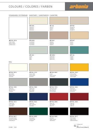Farben Magazines