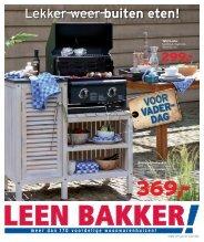 59,99 - Leenbakker