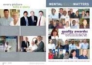 MHM November 2006 - West London Mental Health NHS Trust
