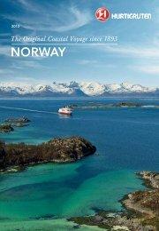 NORWAY - Travel Club Elite