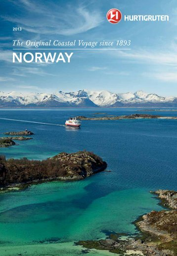 NORWAY - Travel Club Elite