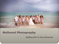 Riviera Maya Wedding Photographer - Mallarme Photography