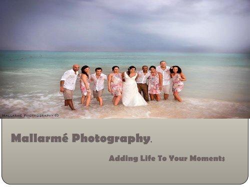Riviera Maya Wedding Photographer - Mallarme Photography