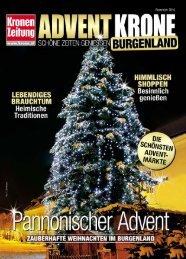 Adventkrone Burgenland_141120
