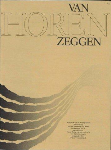 ZEGGEN - Fenac