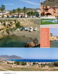 Train to Spain - ADS-Property