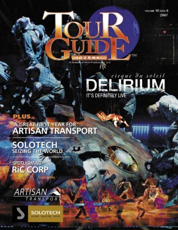volume 10 issue 6 - Mobile Production Pro