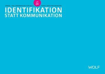 Themenpapier Employer Branding - Wolf-corporate.de