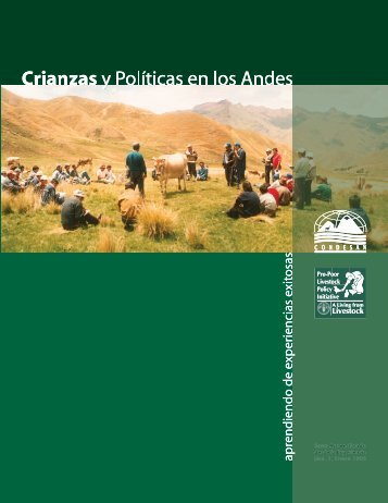 Crianzas y Politicas en los Andes - Revista Virtual de Redesma