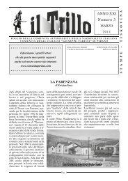 Trillo 03 2011.indd - Comunità degli Italiani di Pirano