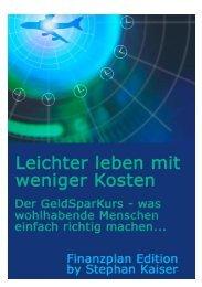 Untitled - Mein-finanzbrief.de