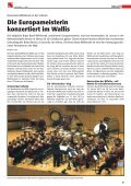 Dirigentin / Dirigent - Schweizer Blasmusikverband - Seite 5