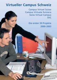 pdf, 1,3 MB - Schweizerische Universitätskonferenz