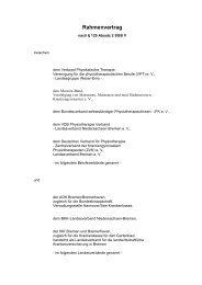 Rahmenvertrag - adad95
