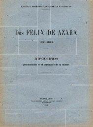 1321—1921- : - Facultad de Ciencias Exactas, Físicas y Naturales