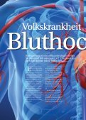 hohem Blutdruck - MeinDoktor - Seite 6