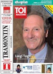 Luigi Togn - MEDIASTUDIO Giornalismo & Comunicazione
