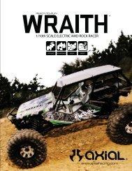 Wraith rtr