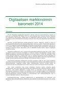 DiViA_Digibarometri_2014 - Page 2