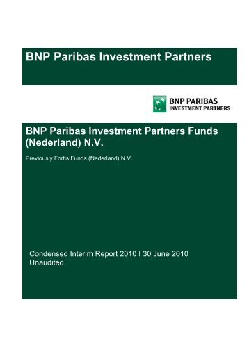 ABN AMRO - BNP Paribas Investment Partners