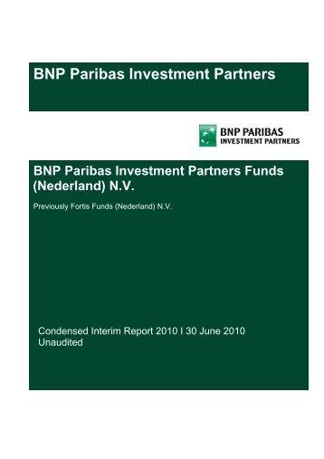 ABN AMRO - BNP Paribas Investment Partners