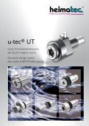 u-tec® UT - STOCKFER