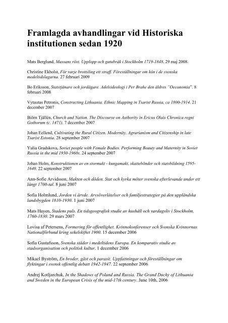 ~ Estudos Anglo-Saxônicos, Nórdicos & Célticos ~ ASNØC ~ Anglo-Saxon, Norse & Celtic Studies ~