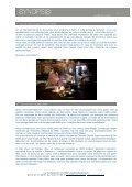 Luxe et gastronomie en Inde - Synopsism - Page 2