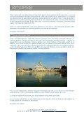 Luxe et gastronomie en Inde - Synopsism - Page 3