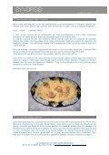 Luxe et gastronomie en Inde - Synopsism - Page 4