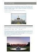 Luxe et gastronomie en Inde - Synopsism - Page 5