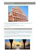 Luxe et gastronomie en Inde - Synopsism - Page 7