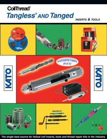 Kato CoilThread Catalog - Alcoa