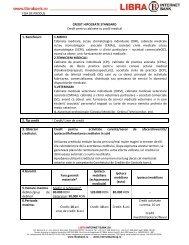 FISA DE PRODUS CREDIT HIPOCRATE ... - Doriot Dent (Ro)