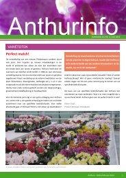Nummer 2, 2012 - Anthura