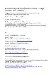 Kulturmøde.pdf - E-museum - Emu