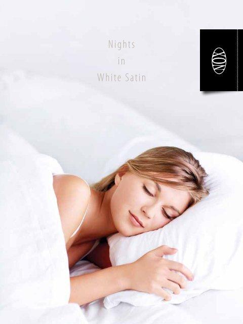 Nox - Bedding