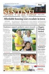 June 27, 2013 PDF Edition - The Sentinel