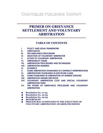arbitrable grievance - AFGE Local 3148