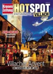 Hotspot Villach_141121