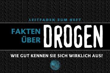 PDF ca 20 MB - Sag NEIN zu Drogen