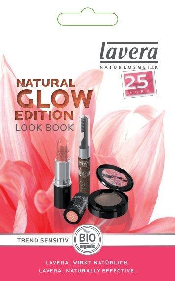 look stunning in spring - Lavera
