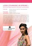 look stunning in spring - Lavera - Page 4