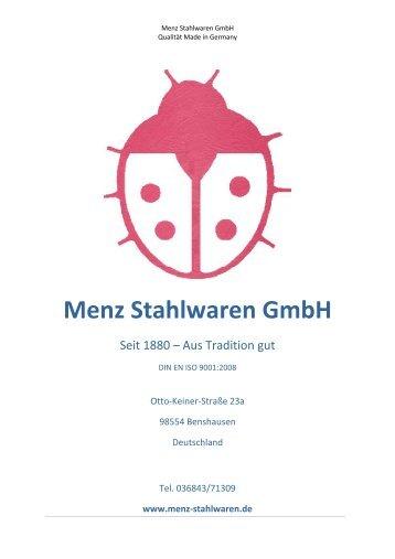 Pdf] Menz Pdf (28 Pages) - Menz Holz Katalog M 246 Belideen, Menz