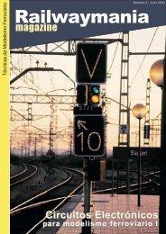 Electrónica I - Railwaymania.com